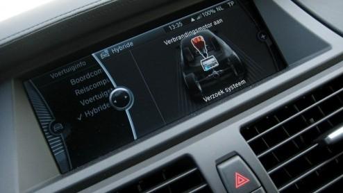 Specificaties En Prijzen Bmw X6 Activehybrid Autovandaag