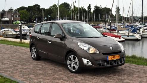 Renault heeft een nieuwe dieselmotor ontwikkeld. Slechts 1.6 liter groot, maar met een vermogen van 130 pk en 320 Nm de krachtigste in zijn klasse. Het blok heeft zowaar Formule 1-genen. We reden de n
