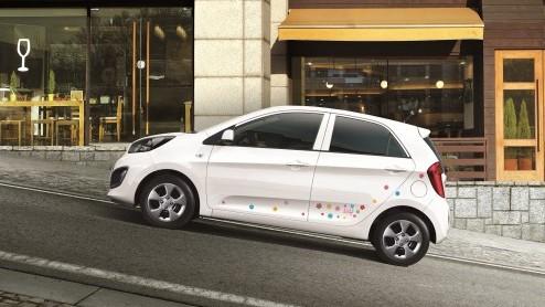 Kia Picanto lief!byKia te koop in online verkoop Kia eCollection