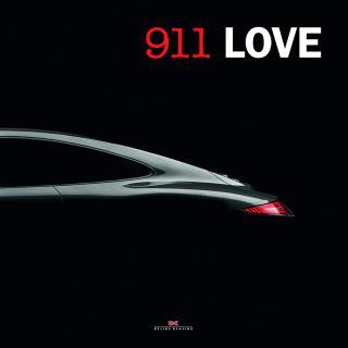 Win het boek '911 Love'!